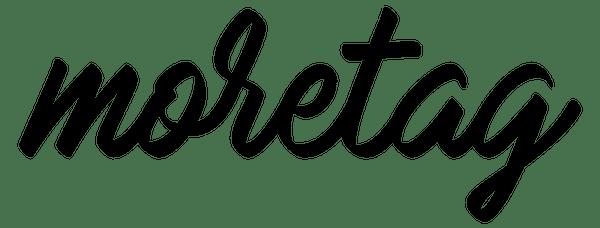 Moretag logo