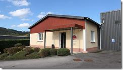 Centre Incineris du Pescher
