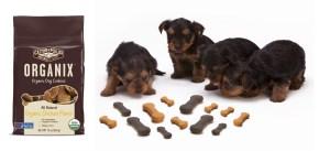 organic-dog-treats