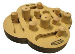 nina-ottosson-wooden-dog-puzzle