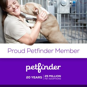 How you can help Petfinder & Animal Refuge Center, Inc. find forever homes for pets in Hardin County, Kentucky!