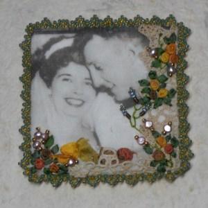 Robert and Diane