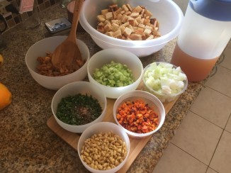 chantrelle-stuffing-ingredients