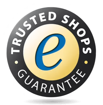 Trusted Shop Gütesiegel
