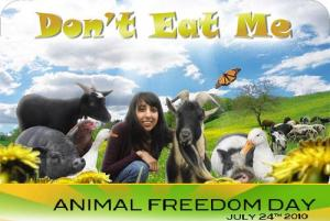 Animal Freedom Day