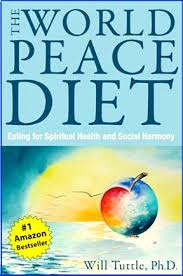 World peace diet