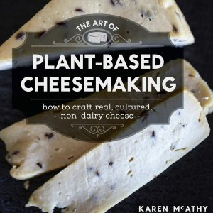 plantbased cheesemaking