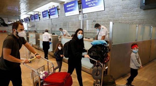 Israel: Proiect de lege pentru colectarea de informații de la pasagerii care pleacă și sosesc în țară