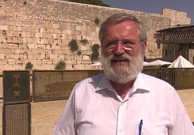 Anima TV: Rosh Hashana: Descoperă profunzimea marii sărbători evreiești / Invitat: Rabinul Iosef Wasserman