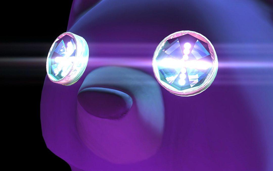 Evocronik Cyberpunk Animated Series: Credits