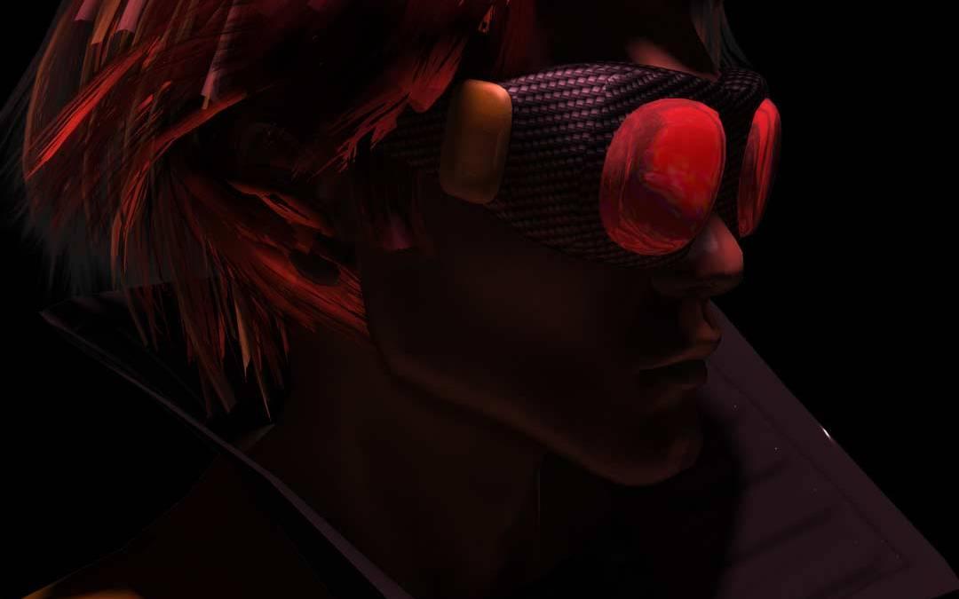 About Evocronik Cyberpunk Adventure
