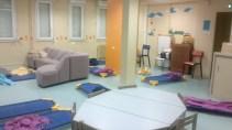 Salle entresol sieste & RAM