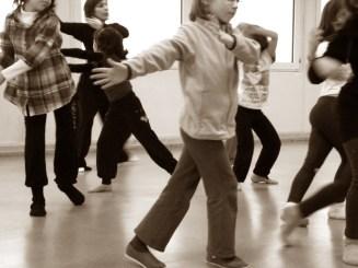 Danses modernes