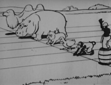 D'anciens films d'animation disponibles gratuitement
