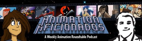 Animation Aficionados