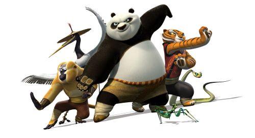 kung fu panda - allmoviephoto