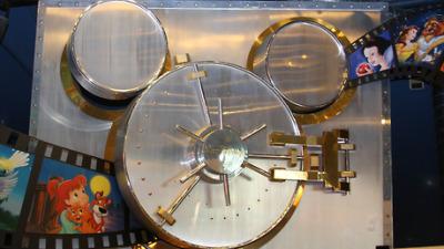 Orlando Sentinal Disney Vault