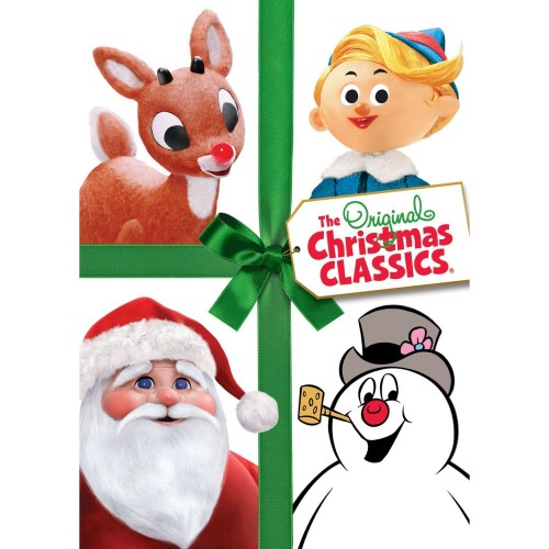 Amazon_Christmas Classics