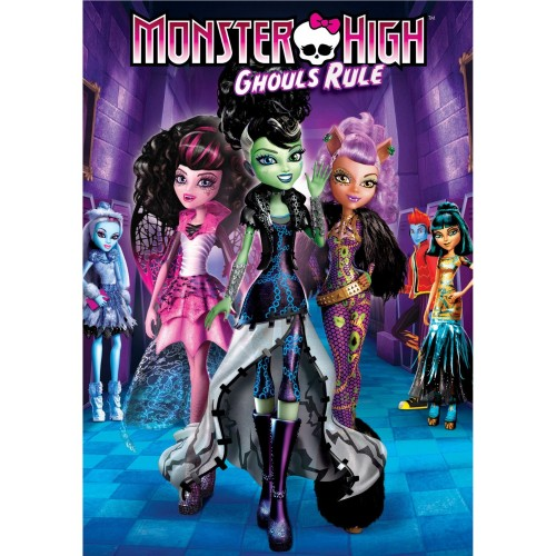 Amazon_Monster High