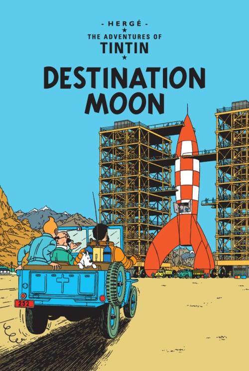 Via:The Tintin Wiki