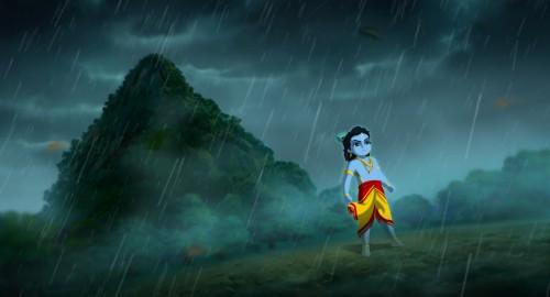 Hey Krishna