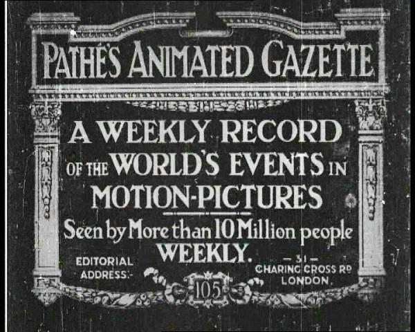 Via: The British Pathe Archive Blog