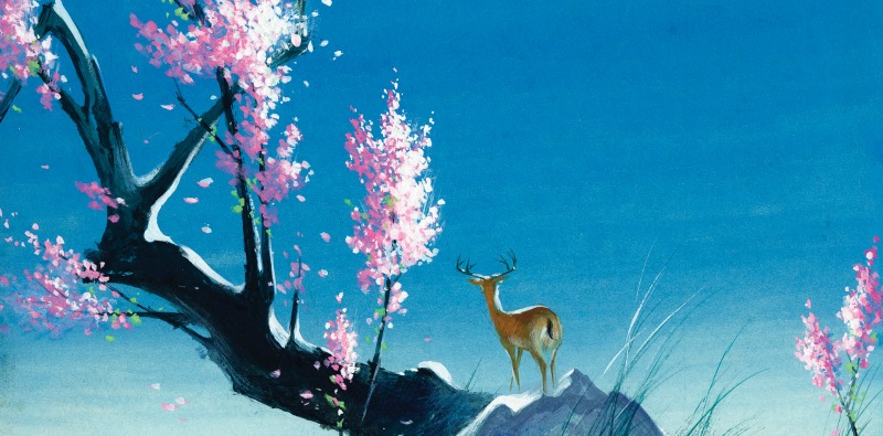Tyrus Wong Documentary Streaming Free this Month