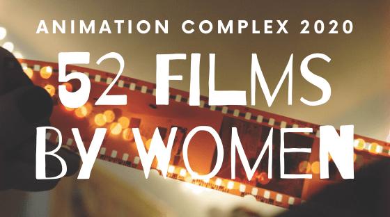 #52filmsbywomen