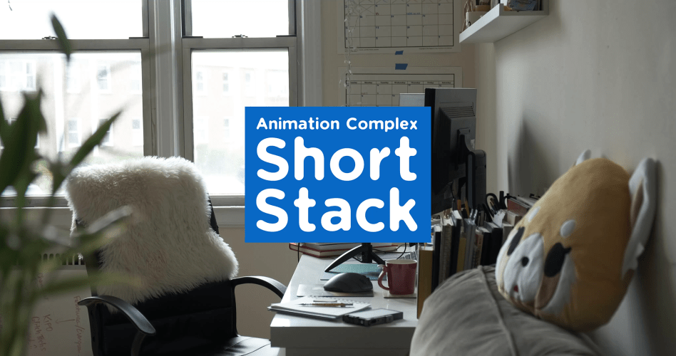 short stack blog header image