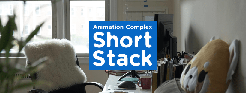 short stack blog header image