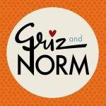 Griz and Norm Tuesday Tips: Griselda Sastrawinata-Lemay and Normand Lemay