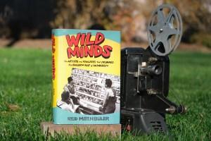 Wild Minds by Reid Mitenbuler
