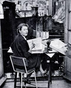 Joy Batchelor