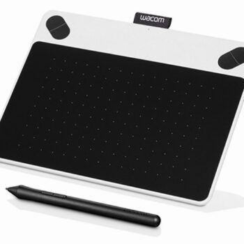 Wacom Digital Drawing Tablet