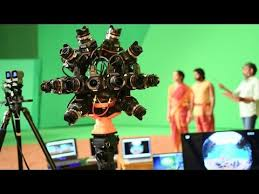 VFX Maac Kolkata