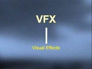 VFX Animation Kolkata