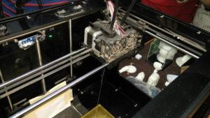 3D printing Maac Kolkata