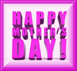 Animated Mothers Day Clipart