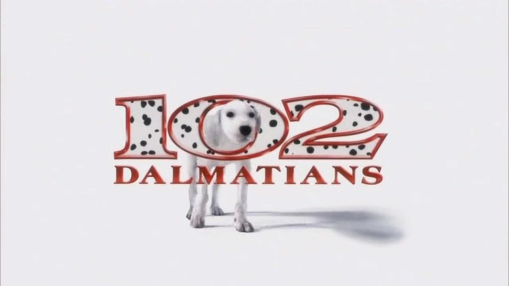 102 Dalmatians (2000)