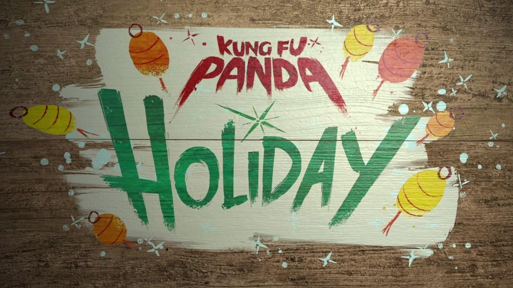 Kung Fu Panda Holiday (2010)