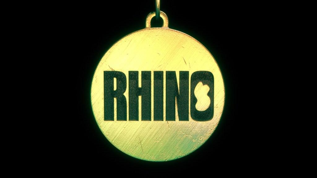 Super Rhino (2009)