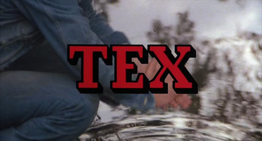 Tex (1982)