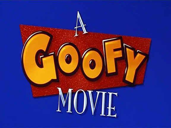 A Goofy Movie (1995)