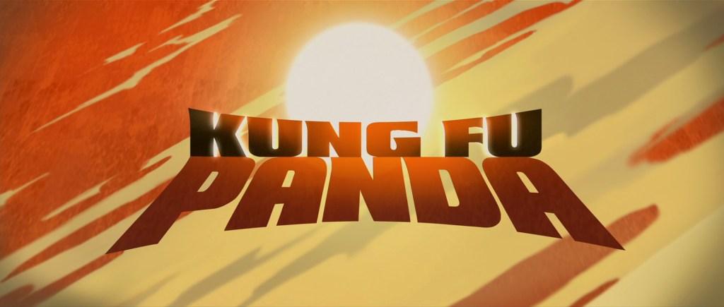 Kung Fu Panda (2008)