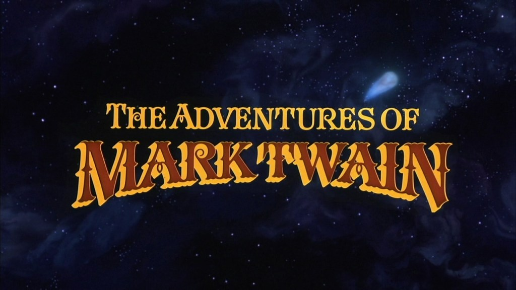The Adventures of Mark Twain (1985)