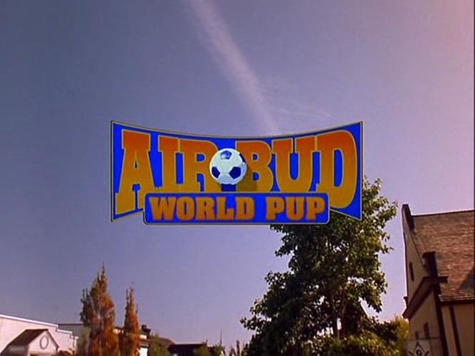 Air Bud 3: World Pup (2001)