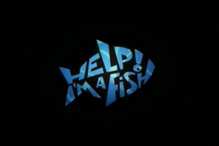 Help! I'm a Fish / A Fish Tale (2000)