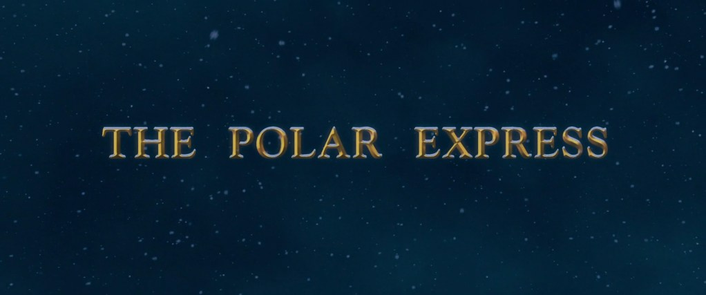 The Polar Express (2004)