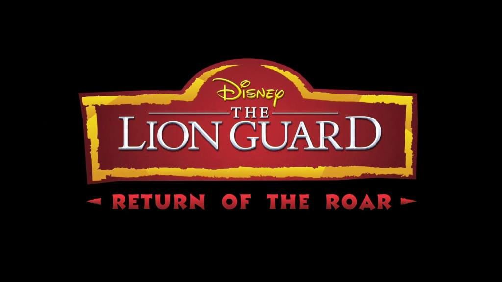 The Lion Guard: Return of the Roar (2015)
