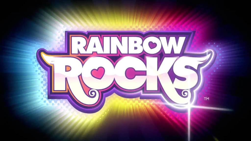 My Little Pony: Equestria Girls – Rainbow Rocks (2014)